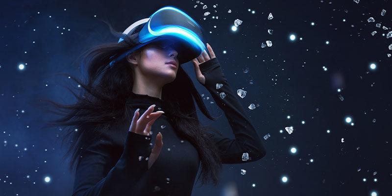 Wat is VR?