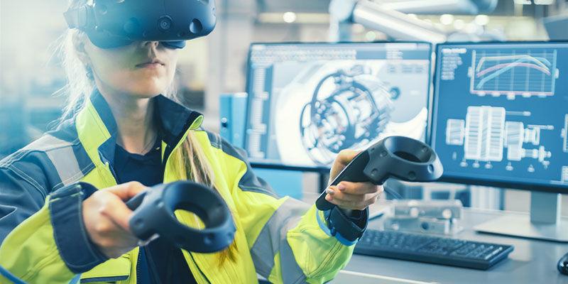 Waar wordt virtual reality voor gebruikt?