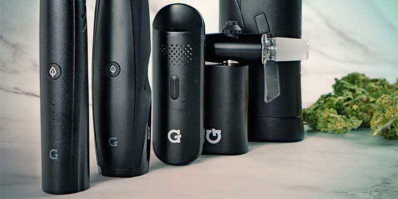 G Pen: Draagbare Producten Om Trots Op Te Zijn