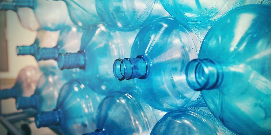 Toepassingen van Hennep: Plastic