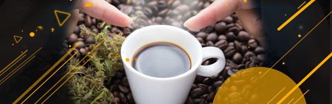 Zet Koffie En Krijg Dingen Gedaan
