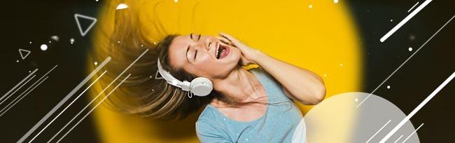 Word Een Met De Muziek