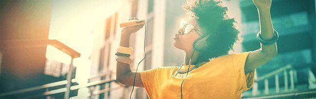 Doen Als Je High Bent: Muziek