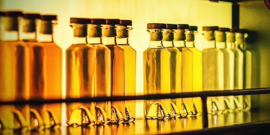 Wat is de houdbaarheid van olijfolie met wiet?