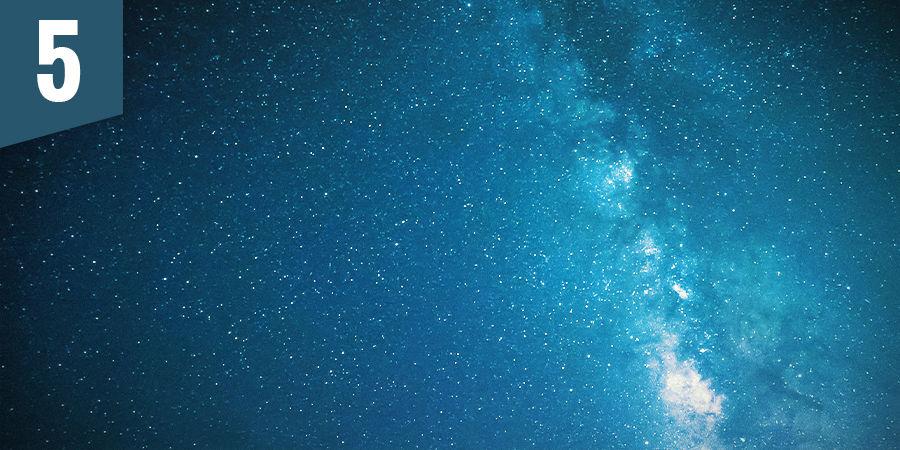 Ga sterren kijken