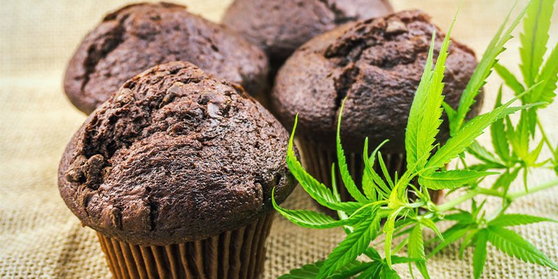 Hoe Maak Je Cannabis Cupcakes: Bereidingswijze