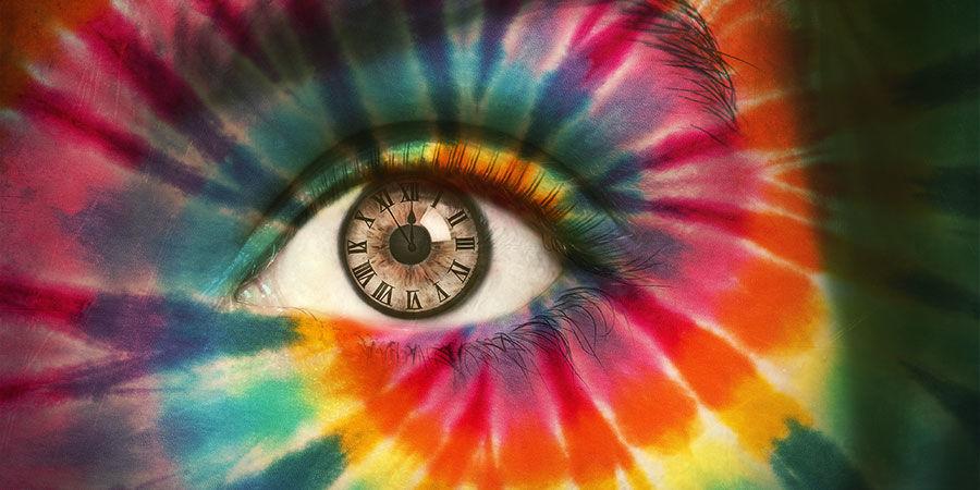 MYTHES OVER LSD