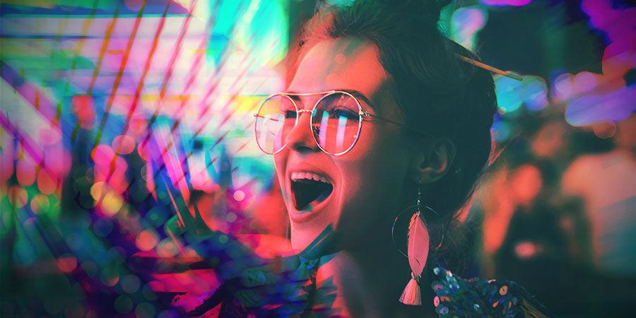 RECREATIEF GEBRUIK VAN LSD