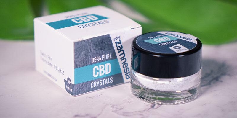 Hoe zorg je ervoor dat CBD geen invloed op een drugstest heeft: Ga op zoek naar CBD-producten van hennep zonder THC