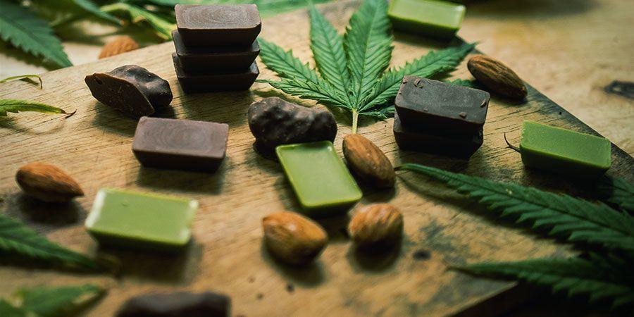 Ontspannen met cannabis: Probeer andere consumptiemethoden