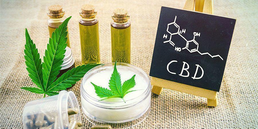 Ontspannen met cannabis: Probeer CBD