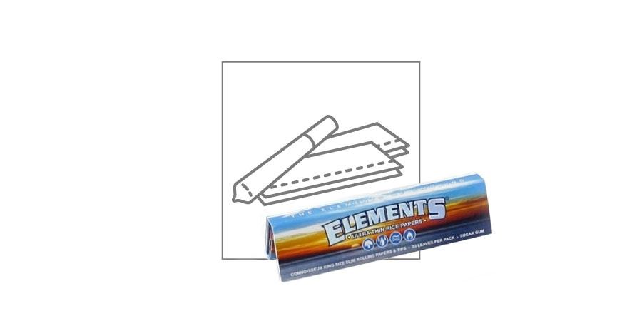 Element Vloeitjes