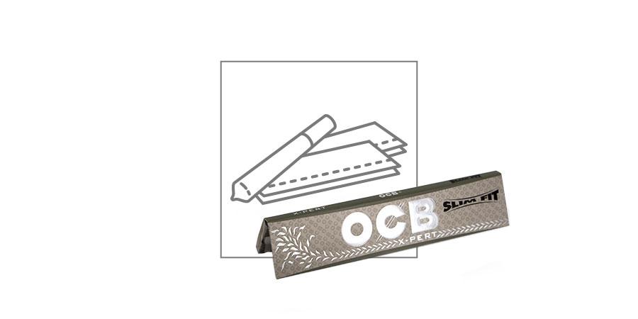 OCB Vloeitjes