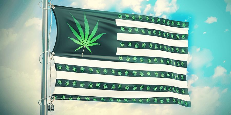 The Green Wave Of The United States