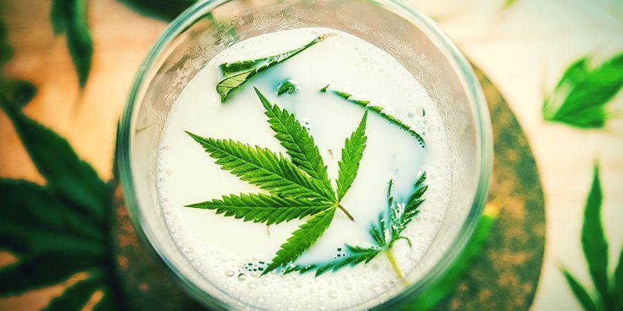 Andere Natuurlijke Ingrediënten (Melk, Cayennepeper, Kaneel) - sprays waarmee je je cannabis kunt besproeien