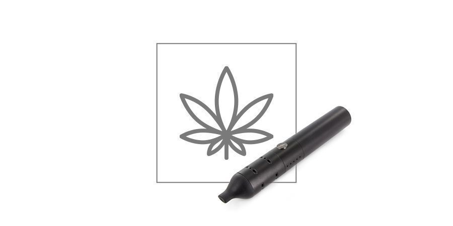 Storm Vape Pen