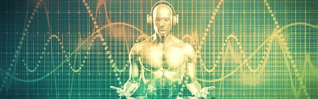High Worden Zonder Drugs: Binaural Beats