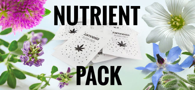 Nutrient Pack