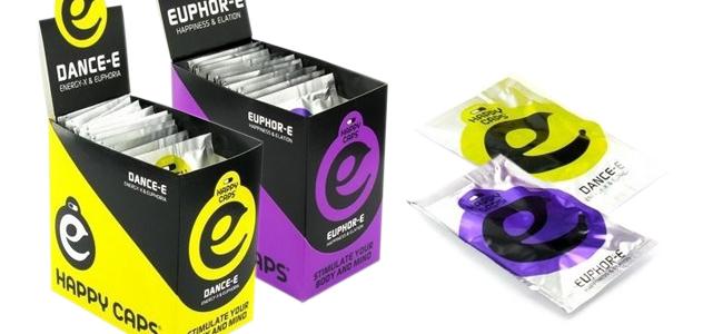 Dance-E Euphor-E Energizers