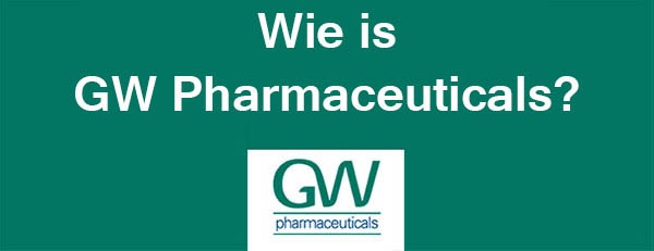 Wie is GW Pharma