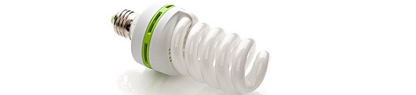 CFL Lampen