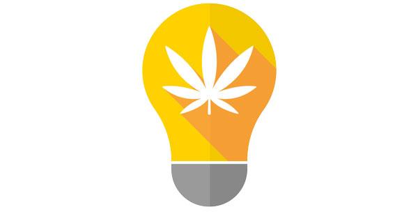 Cannabis licht