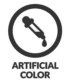 kunstmatige kleurstoffen