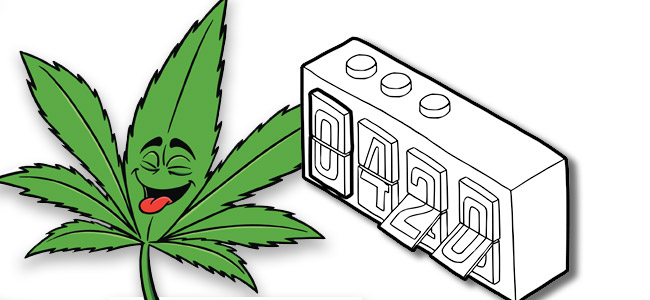 420 tijd