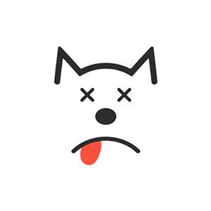 Dode hond