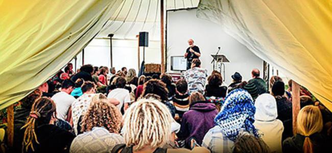 Kunst en workshops psy-fi
