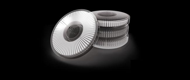 SYQE Medische Vaporizer Vapor Chips