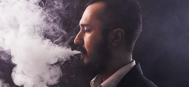 Schone smoker
