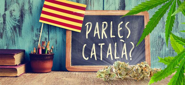 Catalaans Cannabis