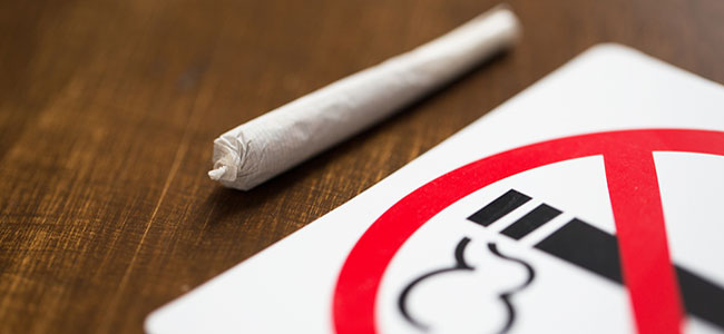 Gevolgen Tabak Cannabis