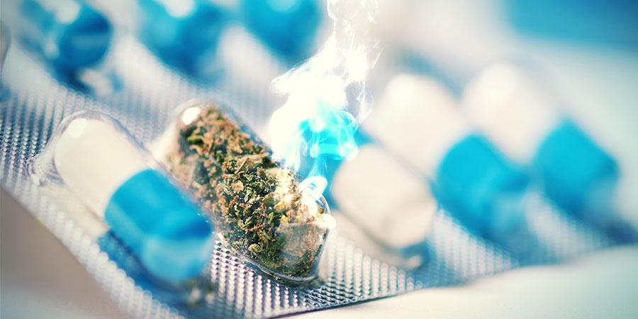 Is Cannabis De Pijnstiller Van De Toekomst?
