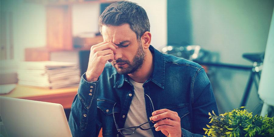De Psychologische Impact Van Pijn