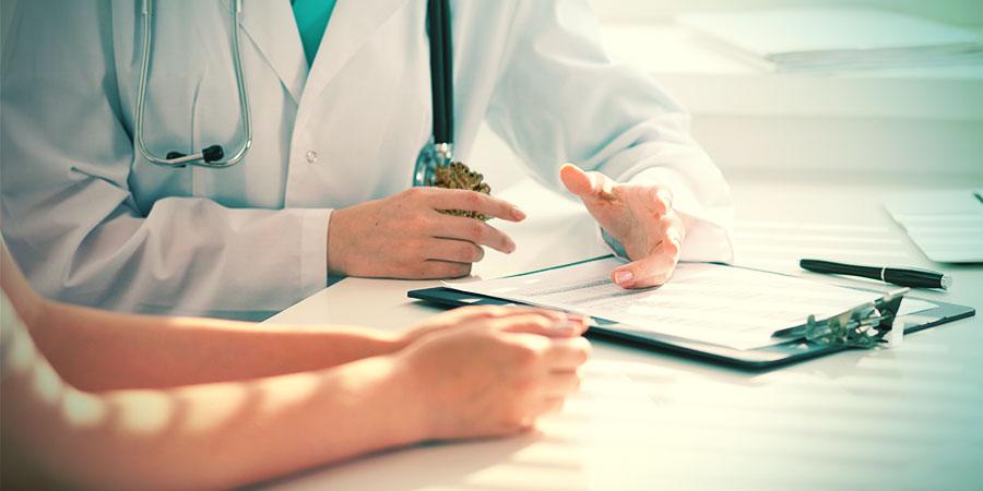 Pijn Begrijpen - Medicinale Cannabis