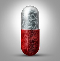Painkiller deaths