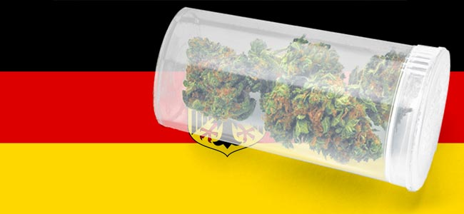 Medical Marijuana Germany