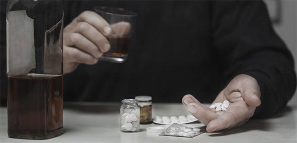 Cannabis ter vervanging van alcohol