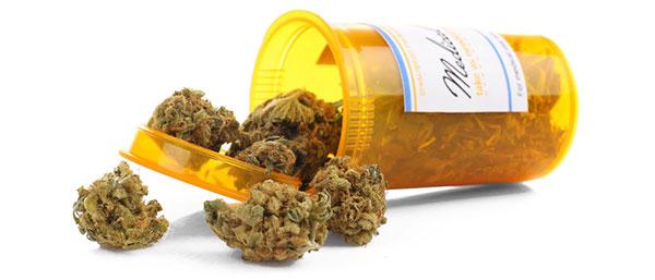 Cannabis om medische redenen