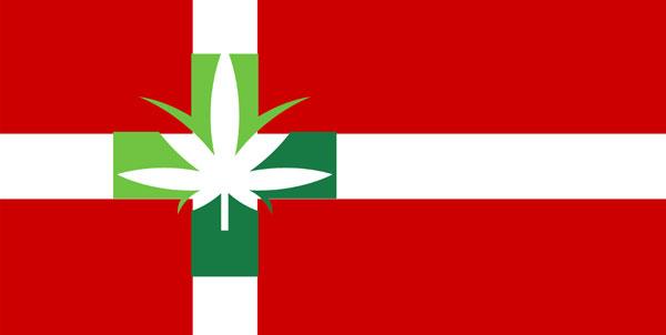 Denemarken medicinale cannabis