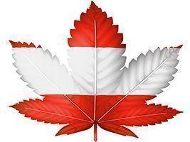Cannabis Oostenrijk