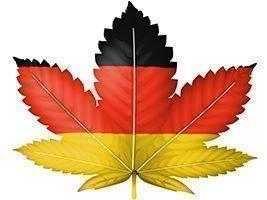 Cannabis Duitsland