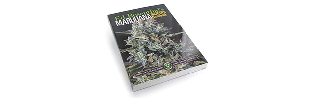 Marijuana grower´s handbook