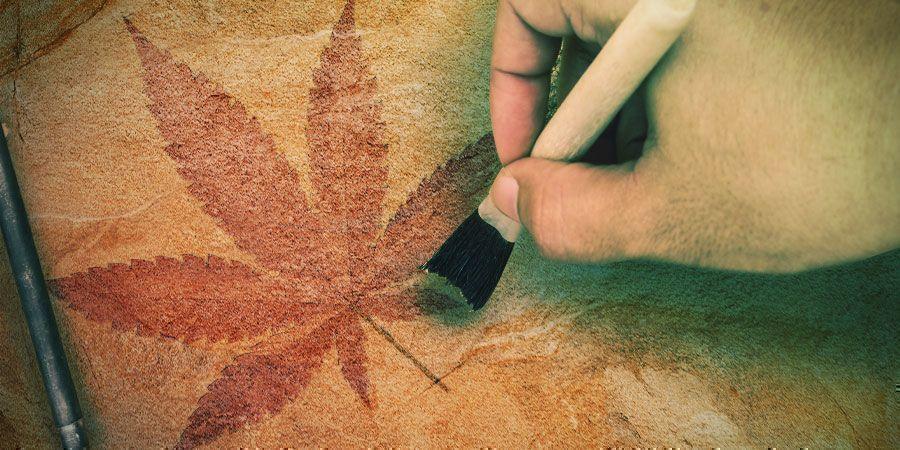 Korte Geschiedenis Van Cannabis | Traditionele Rookmiddelen