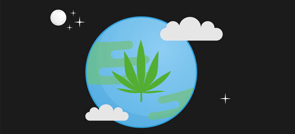cannabis wereldwijd