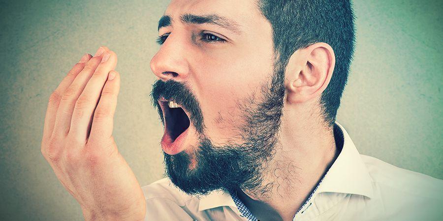 Redenen Om Met Tabak Te Stoppen: Asbak Geur
