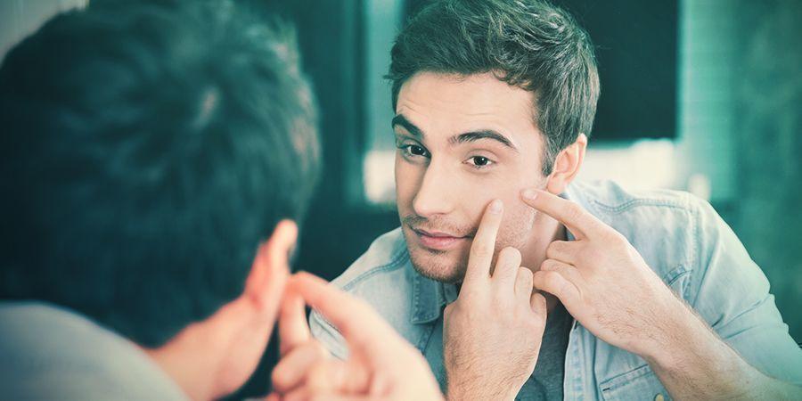 Redenen Om Met Tabak Te Stoppen: Je Huid