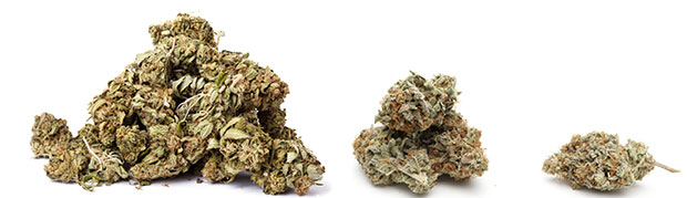 Cannabisgebruik afbouwen